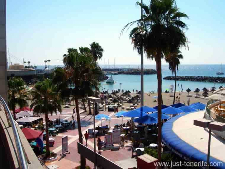 Costa Adeje Map, Beaches, Resorts, Bus Routes, Bus Stops