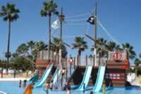 Aqualand Mini Park