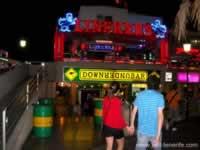 Gay bar playa de las americas