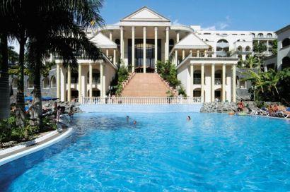 Bahia Princess Hotel Fanabe Torviscas Costa Adeje Tenerife