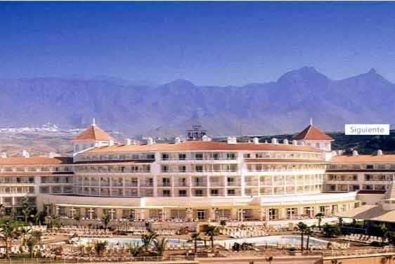 playa del duque hotels in costa adeje tenerife spain