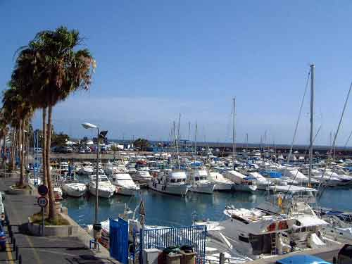 Costa Adeje Map Beaches Resorts Bus Routes Bus Stops information