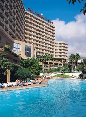Bouganville Hotel Tenerife