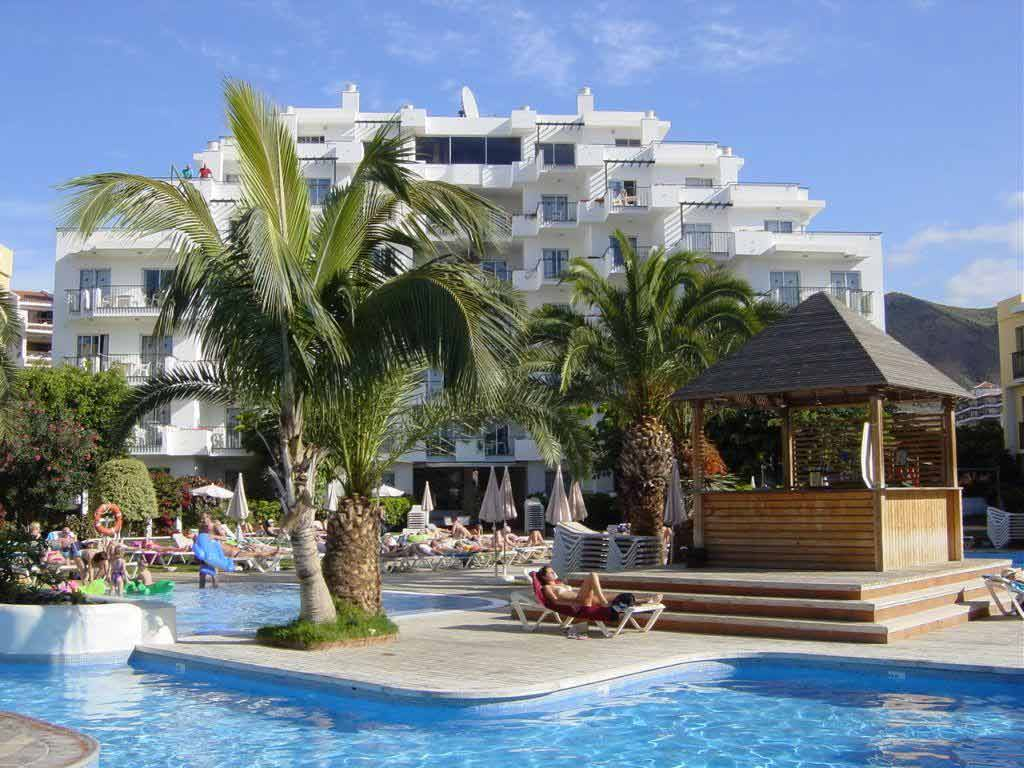 Los Cristianos Apartments to rent Information and Book ...