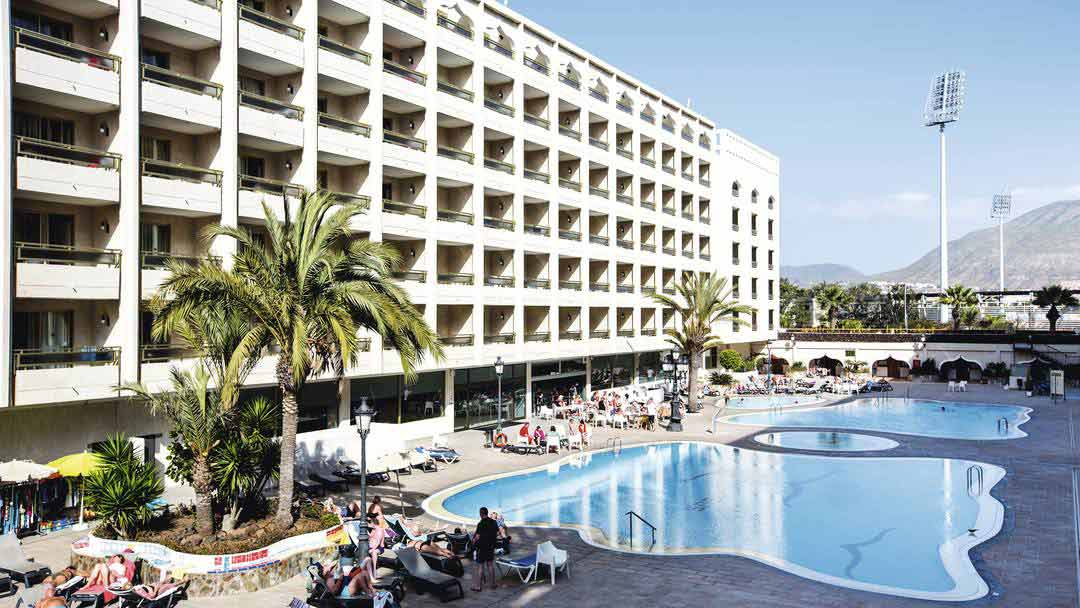 Playa de las Americas Apartments to rent & Playa de las ...