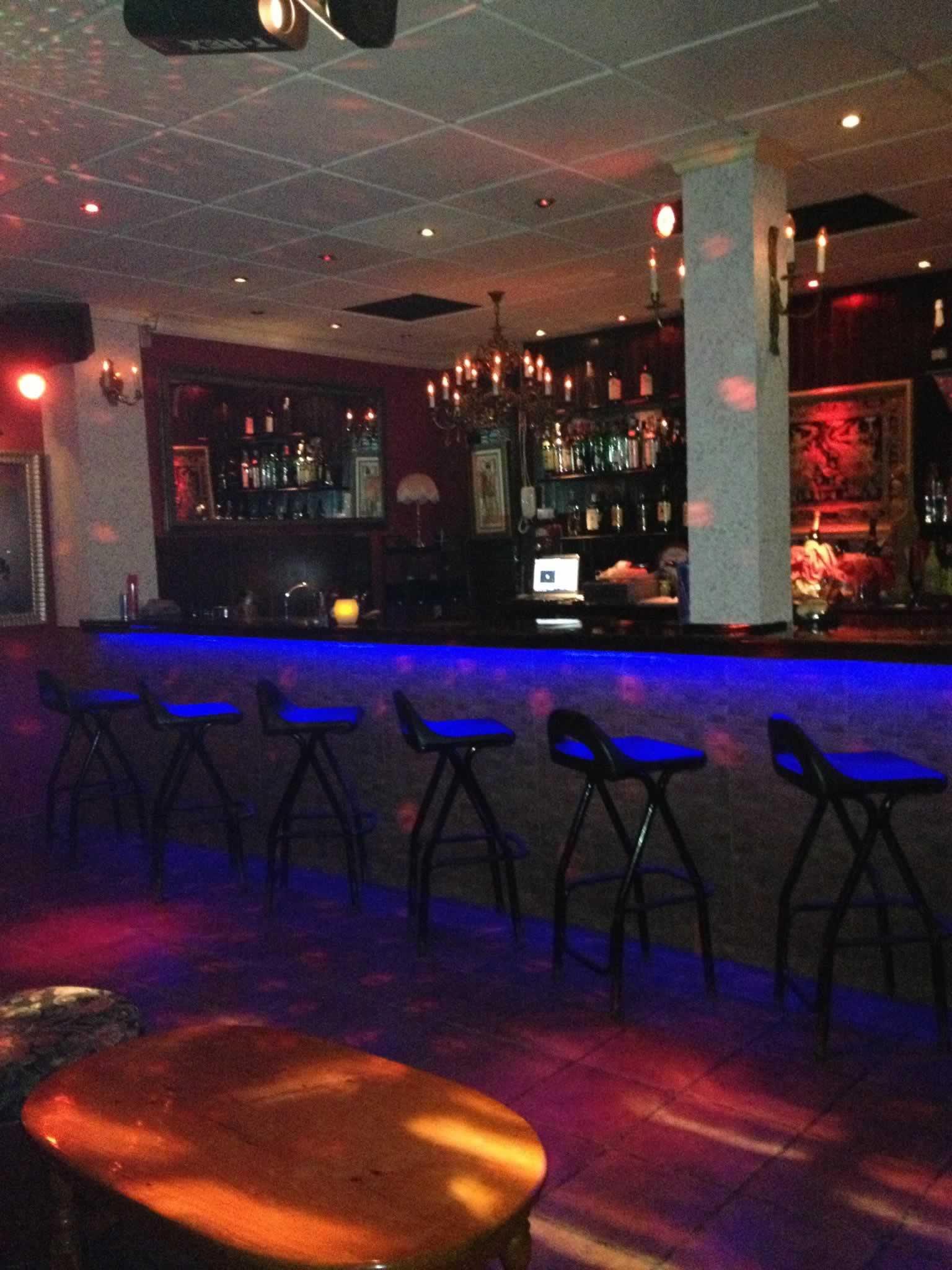 Clubs Playa De Las Americas