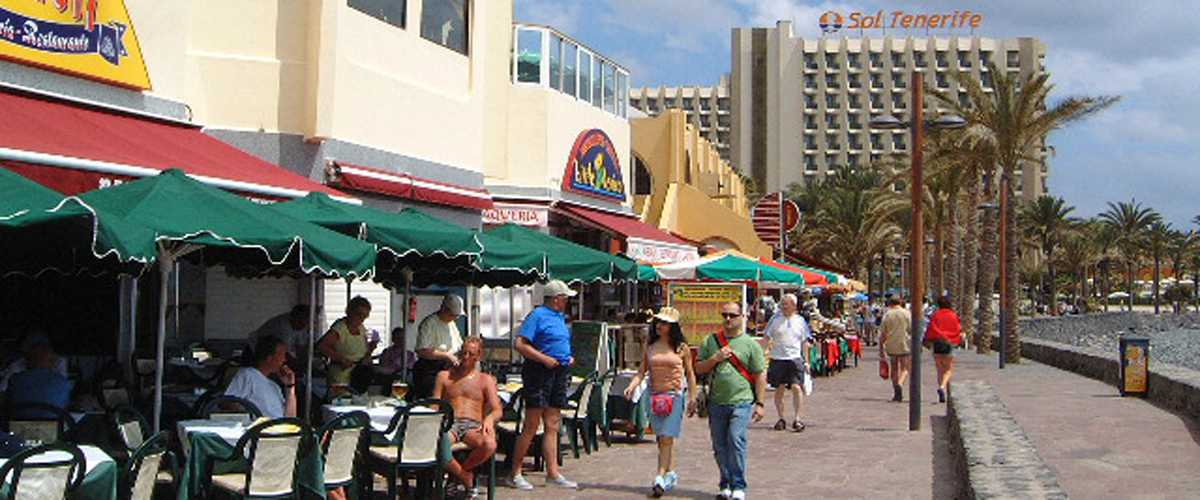10 Best Gay friendly Hotels in Playa de las Americas for ...