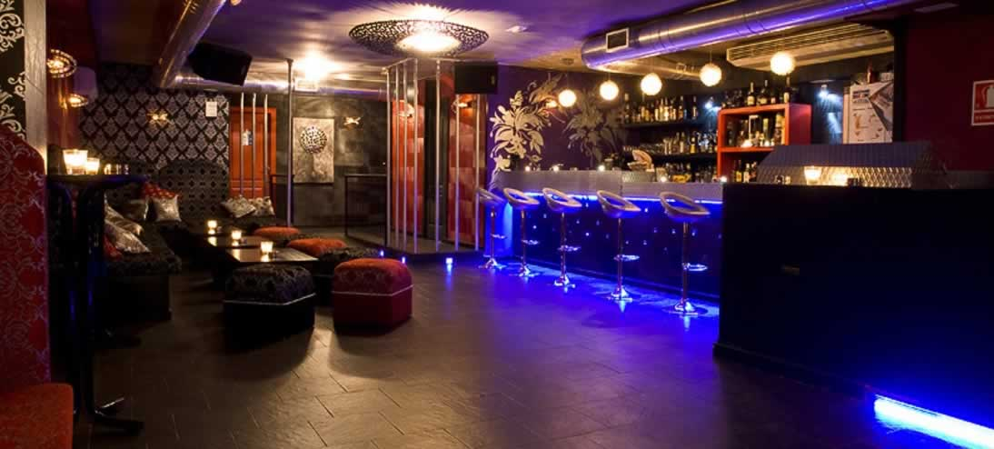 swinger hotel madrid