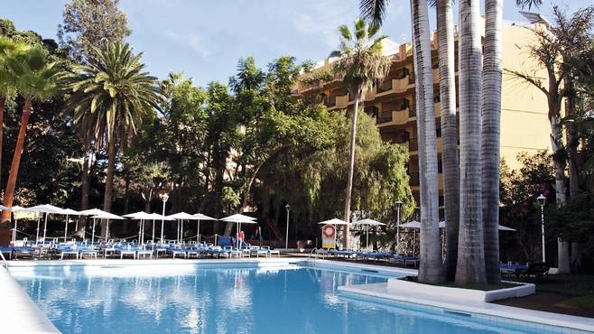 Hotels in puerto de la cruz page 1 a l tenerife information and book online - Airport transfers tenerife south to puerto de la cruz ...