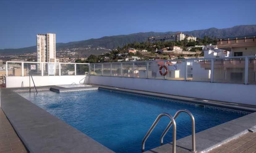 Hotels in puerto de la cruz page 1 a l tenerife information and book online - Hotel dania park puerto de la cruz ...