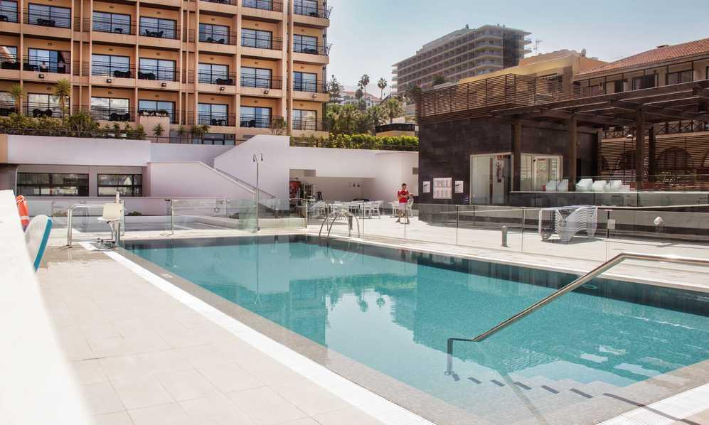 Hotels in puerto de la cruz page 1 a l tenerife information and book online - Hotel orotava puerto de la cruz ...