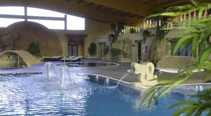 Grand Hotel Toscana