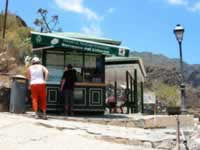 Barranco del Infierno Ticket & Information Office