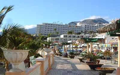 Playa De La Arena Information Tenerife Canary Islands Spain