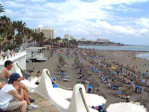 Tenerife information and tourist Guide Canary Islands Cheap